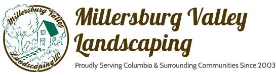 Millersburg Valley Landscaping